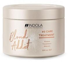 INDOLA Маска для волос / Blond Addict 200 мл