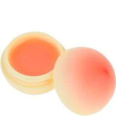 Бальзам для губ Mini Peach Lip Balm Tony Moly