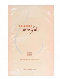 Маска с коллагеном ETUDE HOUSE Collagen Moistfull Collagen 23мл