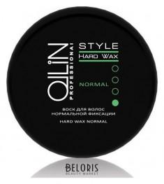 Воск для волос OLLIN