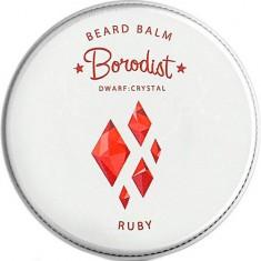 Бальзам для бороды и усов BORODIST
