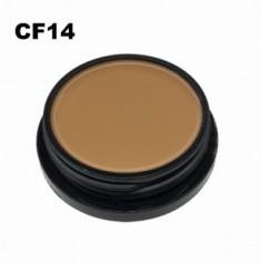 Тональный крем компактный MAKE-UP-SECRET CF14