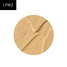 Крем тональный стойкий Make up Secret (Waterproof Liquid Foundation) LFW02 средний натуральный MAKE-UP-SECRET