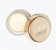 Кремовый хайлайтер LUMA Illuminating Highlighter Moonlit Ivory