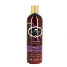 Шампунь для волос HASK MACADAMIA OIL увлажняющий 355 мл