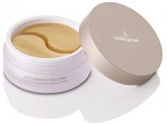 патчи для глаз гидрогелевые beauugreen collagen & gold hydrogel eye patch