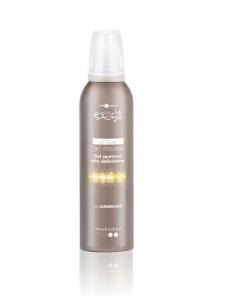 HAIR COMPANY Гель-мусс для укладки волос / INIMITABLE STYLE Crispy Gel Mousse 250 мл