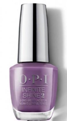 Лак для ногтей OPI Infinite Shine Peru Grandma Kissed a Gaucho ISLP35