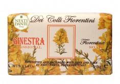 NESTI DANTE Мыло Дрок / Dei Colli Florentini 250 г