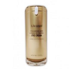 крем для кожи вокруг глаз с гиалуроновой кислотой для интенсивного восстановления la soyul hyaluronic acid intensive revitalizing eye cream