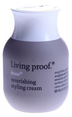 LIVING PROOF Крем-стайлинг для гладкости волос / NO FRIZZ 60 мл