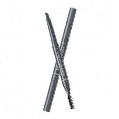 Карандаш для бровей THE SAEM Saemmul Artlook Eyebrow 04. Black Gray 0,2гр