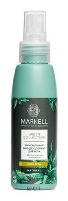 Дезодорант для тела Markell (Маркелл)