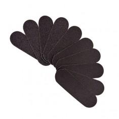 сменные наклейки для металлической терки 100/180 (10шт. в упаковке Planet Nails