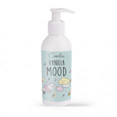 Coocla, Лосьон для тела Vanilla Mood, 200 мл