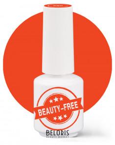 Гель лак для ногтей Beauty-free