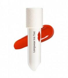 Тинт для губ the Saem Longwear Ink Tint OR02 Swing Orange 3гр