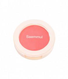 Румяна THE SAEM Saemmul Single Blusher PK01 Bubblegum pink 5гр
