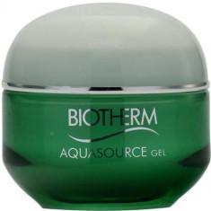 Увлажняющий гель для лица для нормальной и комбинированной кожи Aquasource BIOTHERM