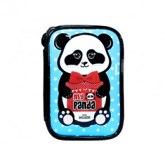 Косметичка Панда Baviphat My Panda Beauty Pouch 120х180х55мм