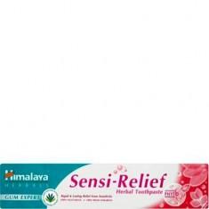 Зубная паста для чувствительных зубов Sensi-Relief HIMALAYA HERBALS