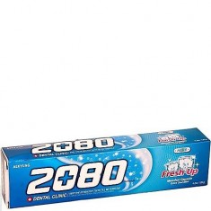 Зубная паста 2080 освежающая с лечебными травами Kerasys