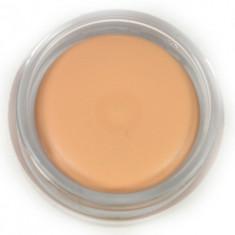 Гель-камуфляж корректирующий водоустойчивый Make-Up Atelier Paris A3 CGA3 светло-абрикосовый золотистый тон 3,5 г