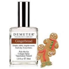 Духи Имбирный пряник (Gingerbread) 30 мл DEMETER