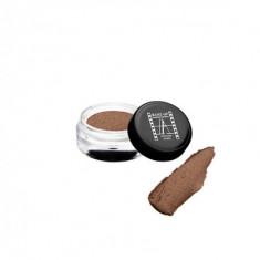 Тени для глаз кремовые Make-Up Atelier Paris ESCBRS сатиново-коричневые