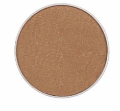 Тени прессованные Make-Up Atelier Paris T033S Ø 26 светло-коричневый запаска 2 гр