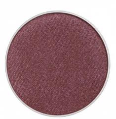 Тени прессованные Make-Up Atelier Paris T104 Ø 26 тёмная слива запаска 2 гр