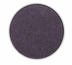 Тени прессованные Make-Up Atelier Paris T215 Ø 26 тёмно-фиолетовый запаска 2 гр