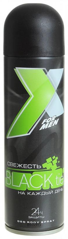 Дезодорант для тела X-Style