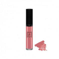 Блеск для губ в тубе суперстойкий Make-Up Atelier Paris RW35 пион 7,5 мл
