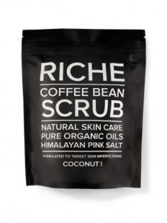 Кофейный скраб для тела Кокос Riche 250гр Riche Cosmetics