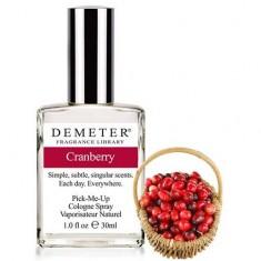 Духи Клюква (Cranberry) 30 мл DEMETER