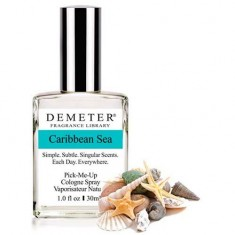 Духи Карибское море (Caribbean Sea) 30 мл DEMETER