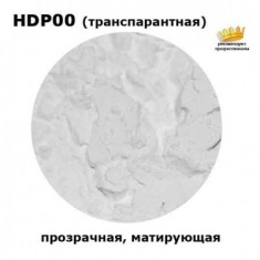 HD Пудра Make up Secret (HD Powder) HDP00 Прозрачная MAKE-UP-SECRET
