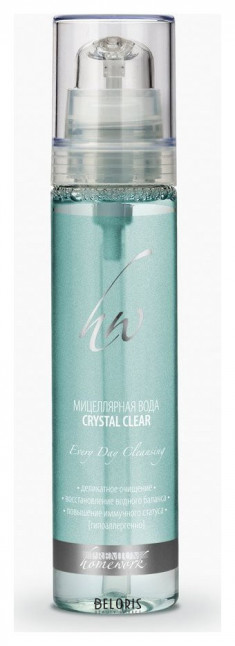 Мицеллярная вода для лица Premium