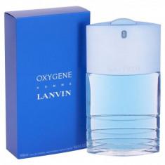 LANVIN OXYGENE туалетная вода мужская 100 ml