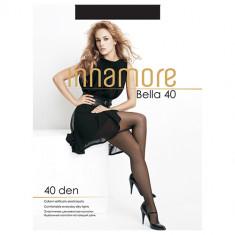 Колготки женские INNAMORE BELLA 40 den тон Nero р-р 5