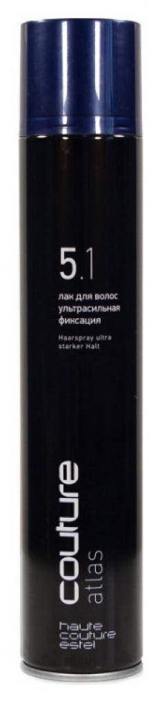 Лак для волос Estel Professional