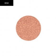Румяна в рефилах Make up Secret (Blush Shine) BS8 Теплый бронзовый MAKE-UP-SECRET