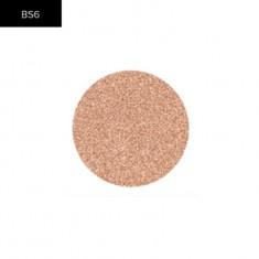 Румяна в рефилах Make up Secret (Blush Shine) BS6 Теплый золотисто-бежевый MAKE-UP-SECRET