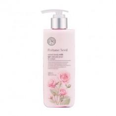 Молочко для тела The Face Shop Perfume Seed Velvet Body Milk, 300 мл