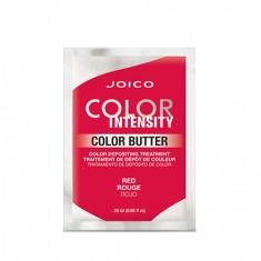 Joico, Тонирующая мини-маска Color Butter, красная, 20 мл