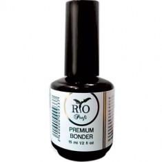 Бондер для гель лака, геля, биогеля и лака для ногтей Rio Profi