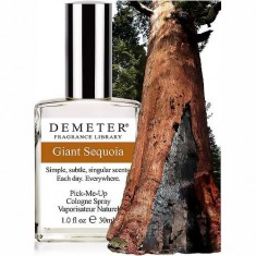 Духи Гигантская Секвойя (Giant Sequoia) 30 мл DEMETER
