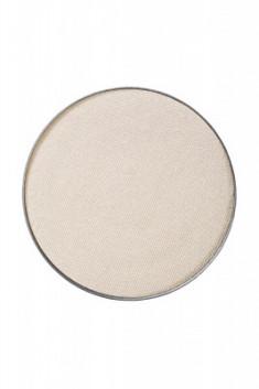 Тени пастель компактные (сухие) Make-Up Atelier Paris PL16 белое золото запаска 3,5 гр