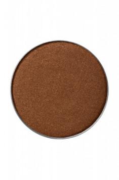 Тени пастель компактные (сухие) PL24 античный бронзовый, запаска 3,5г Make-Up Atelier Paris